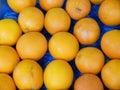 Fruit Oranges Royalty Free Stock Photo