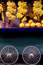 Fruit Seller Stock Photos