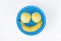 Fruit Smile Creative