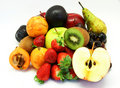 Fruit varied Royalty Free Stock Photo