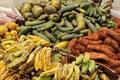 Vegetable Market, Cuba