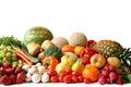 A zeleninový odrůda