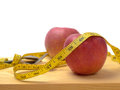 Fruit ,Weight Loss Royalty Free Stock Photo