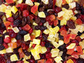 Fruits blend Royalty Free Stock Photo