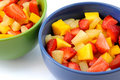 Fruits salad Royalty Free Stock Photo