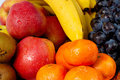 Fruits2a Royalty Free Stock Photos