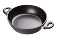 Frying pan Royalty Free Stock Image