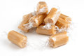 Caramels Royalty Free Stock Photo