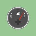 Fuel Sensor Illustration
