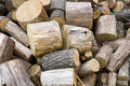 Fuelwood Stock Images