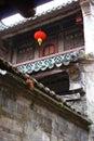 Fujian earthen structures