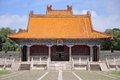 Fuling Tomb of Qing Dynasty, Shenyang, China Stock Photos