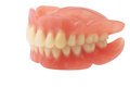 Full Denture Royalty Free Stock Photos