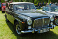 Full size car rover p b litre paaren im glien germany may x x x the oldtimer show x in mafz may in paaren im glien germany Stock Image