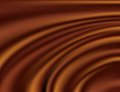 Fundo abstrato do chocolate Fotos de Stock Royalty Free