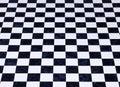 Fundo Checkered de mármore Imagens de Stock