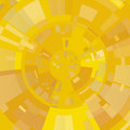 Fundo circular (vetor) Imagens de Stock