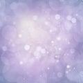 Fundo de violet lights festive Imagens de Stock Royalty Free