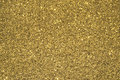 Fundo do Glitter do ouro Foto de Stock Royalty Free