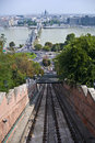 Funicular Stock Photos