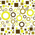 Funky pattern Royalty Free Stock Photo