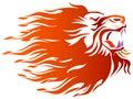 Furious to Lion