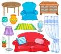 Furniture theme collection 1
