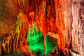 Furong Cave in Wulong Karst National Geology Park, China