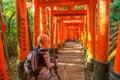 Fushimi Inari travel photographer