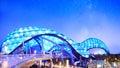 Disney Shanghai, China