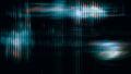 Futuristic Screen Display Pixels 10563 Royalty Free Stock Photo