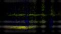 Futuristic Screen Display Pixels 10564