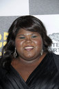 Gabby Sidibe, Stock Photography