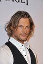 Gabriel Aubry Stock Photo