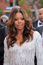 Gabrielle union at the st naacp image awards arrivals shrine auditorium los angeles ca Stock Images