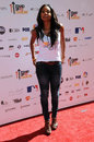 Gabrielle union at the stand up to cancer sony studios culver city ca Stock Photo