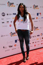 Gabrielle union at the stand up to cancer sony studios culver city ca Stock Image