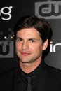 Gale harold cw premiere party presented bing warner bros studios burbank ca Royalty Free Stock Photography