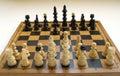 Game of chess Stock Photos