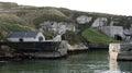 Game of Thrones Pyke Island Ballintoy Harbour N.Ireland