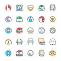 Gaming Cool Vector Icons 2