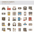 Gaming Elements