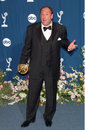 Gandolfino james sopranos star at the nd annual emmy awards in los angeles Royalty Free Stock Image