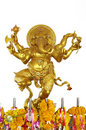 Ganesh or ganesha Royalty Free Stock Photo