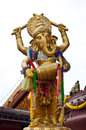 Ganesh statue Royalty Free Stock Photos