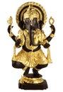 Ganesha Hinduism Buddha Royalty Free Stock Photo