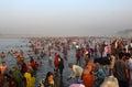 Ganga Dussehra festival