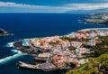 Garachico, Tenerife Royalty Free Stock Photo