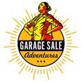 Garage Sale Adventures