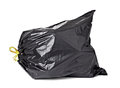 Garbage bag Royalty Free Stock Photography